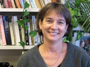Dr. Katharine Rankin